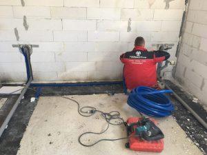 vodovodne inštalacije
